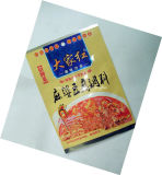 Alimento Plastic Packaging Bag para Tofu Seasoning
