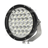 9inch 12V 225W Auxiliaire LED 4X4 Racing Driving Light
