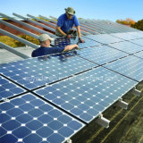 Изготовление высокого качества 1kw, 2kw, 3kw, 4kw, 5kw, 6kw, 8kw, 10kw, солнечной электрической системы 20kw/солнечной домашней системы/солнечной системы PV