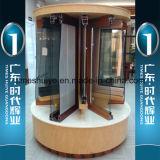 Puerta colgante de ofrecimiento del aluminio de Foshan Maufacturer