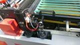 Saco de plástico lateral da selagem que faz a máquina