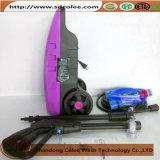 Carro da água fria do agregado familiar portátil/lavagem de alta pressão elétricos do veículo