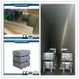 Zinnblech Metal Type SPCC Herr Grade Tinplate für Food Grade Can