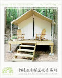 шатер роскошной гостиницы формы ' a '' сь