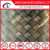 Feuille laminée à froid 304 d'acier inoxydable gravée en relief