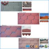 Assicella variopinta personalizzata dell'asfalto/assicella variopinta dell'asfalto personalizzata alta qualità