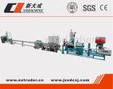 Cadena de producción redonda de alta velocidad del tubo de la irrigación del goteador (nueva)