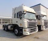 JAC 6X4 شاحنة شاحنة / رئيس المحرك (عالية الكابينة)