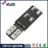 Hot Sell LED T10 Canbus 5630 6SMD Auto Bulb Car Lamp