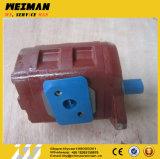 Pompa cinese Cbgj1a045L dell'azionamento della pompa a ingranaggi delle parti del caricatore della rotella di Sdlg 5t di marca
