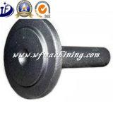 Aziende personalizzate di pezzo fucinato dell'acciaio inossidabile del ferro saldato