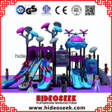 الصين مصنع صنع وفقا لطلب الزّبون أطفال ملعب بلاستيكيّة
