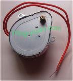 지역 벨브, 자동화된 벨브 (sm 20 w)에서 사용되는 마이크로 모터