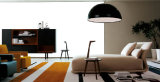 Heiße verkaufende moderne Couch-Möbel Ms1006