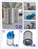De Elementen van de Filter van de Olie van de Leverancier Hc8304fks20z van China