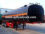 Buque de petróleo, petrolero del combustible, acoplado del depósito de gasolina, acoplado del buque de petróleo