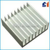 Alta qualità Aluminum Extrusion come ricambi auto
