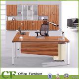 Poudre enduisant le bureau moderne de CEO d'Executve de bureau