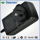 12V 3.5A Energien-Adapter mit UL/cUL/GS/CE/CB/C-Tick/CCC/PSE/FCC Zustimmung