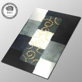 Dekens van de Woonkamer Microfiber van het Tapijt van de Decoratie van de bevloering de Ruwharige
