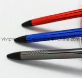 Nova moda Custom Custom Metal Pen com clip especial para promoção (BP0610)