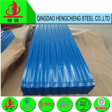 Prepainted Corrugated лист толя стали PPGI