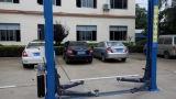 4.2t twee de PostLift van de Auto van de Hefboom van het Voertuig Auto Hydraulische