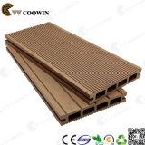 WPC plastique terrasse extérieure Flooring (TW-02)