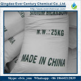 Изготовление Китая качества еды гидрокарбоната натрия