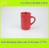 Cuvette en céramique de porcelaine de café/tasse pour la promotion