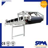 Transportador de correa de goma profesional del bajo costo de la alta calidad