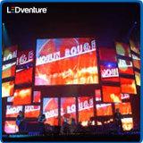 Affitto gigante dell'interno della scheda di colore completo LED per gli eventi, congressi, partiti