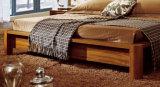 سرير صلبة خشبيّة أسرّة حديثة ([م-إكس2230])