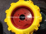 R1 패턴 Maxtop PU 거품 바퀴