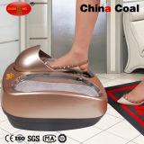 De elektronische Automatische Enige Schoonmakende Machine van de Schoen