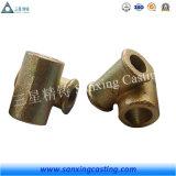 Peças fazendo à máquina do CNC do costume de OEM/ODM/auto peças das peças sobresselentes/torno/peças aço inoxidável
