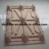 Paleta de madera comprimida de la paleta de madera euro de la prensa
