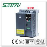 Mecanismo impulsor de velocidad variable de Sanyu 2016 para la materia textil Sy8000-022g-4