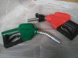 Distributeur d'essence avec l'imprimante facultative