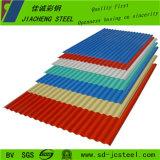 China G550 strich Stahlring für StahlSturcture vor
