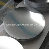 De Cirkel van het aluminium