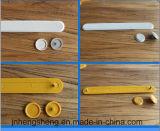 Función Ciegos táctil de goma losetas de pavimento de seguridad táctiles soleras