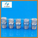 Bocais de pulverizador de Flatjet da série do centímetro cúbico (centímetros cúbicos)