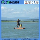 """Le beau kayak de planche de surfing se reposent sur le dessus (soosh 10 ' 0 """")"""