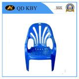 Cadeira de praia plástica colorida de ODM/OEM