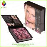 Venta caliente Embalaje de regalo de papel plegable de belleza caja de cosméticos
