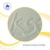 대중 인기 상품의 입자식 빵조각 칼륨 황산염