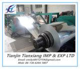 Dx51d, Gi, SGCC, горячая окунутая гальванизированная стальная катушка ASTM653