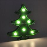 LED-Festzelt bezeichnet dekoratives helles Weihnachtshauptlicht des Zeichen-LED mit Buchstaben
