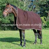 Anti cobertor de cavalo polar da participação do velo de Pilling 280g
